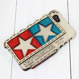 ojaga design×TAMIYA - ojaga design×TAMIYA『iPhone Case』_main