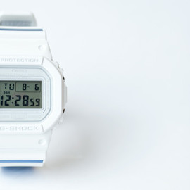 Ron Herman|G-SHOCK - G-SHOCK × BAND OF OUTSIDERS限定ウォッチ