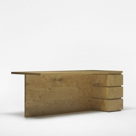 John Pawson - custom desk