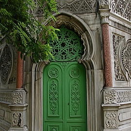 İstanbul - mosque