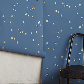 Anthropologie - Wish Upon A Star Wallpaper