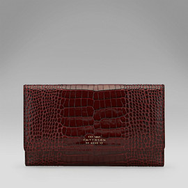 Smythson - CONTINENTAL PURSE