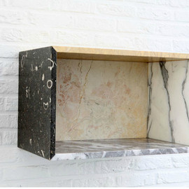 MULLER VAN SEVEREN - ? (A shelf)