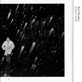 Martin Parr - Bad Weather (Books on Books)