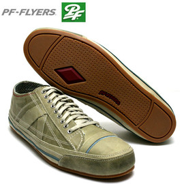 PF-FLYERS - Number 5