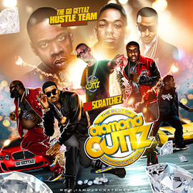 Various Artists - Best Of Diamond Cuttz 2013