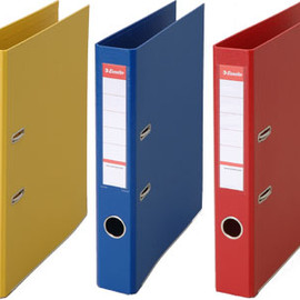 Esselte - Lever Arch File
