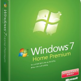 Microsoft - Microsoft Windows 7 Home Premium