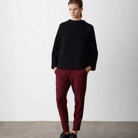 Studio Nicholson - Pull Over Knit