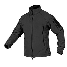 FirstSpear™ - The Other Guy Softshell Jacket (Flame Retardant) - Black
