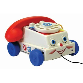 Fisher Price - Chatterphone チャッターフォン