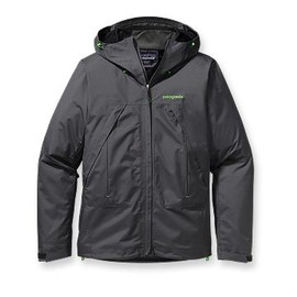 patagonia - Storm Jacket Forge Grey