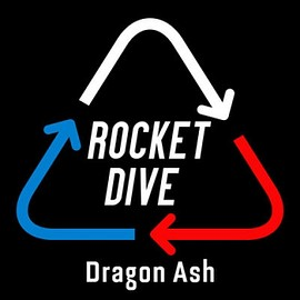 Dragon Ash, hide - ROCKET DIVE