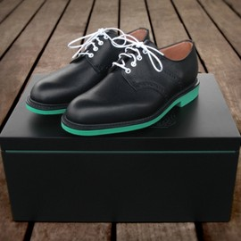 Heineken x Union x Mark McNairy - Saddle Shoe