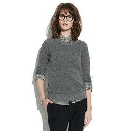 Madewell - Bridgeview Pullover