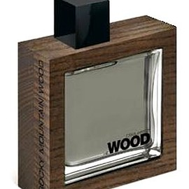 DSQUARED2 - He Wood Rocky Mountain Wood DSQUARED² for men