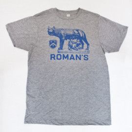 Marlow and Sons - Roman's Tee