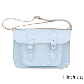 Cambridge Satchel Company - THE CLASSIC Baby Blue
