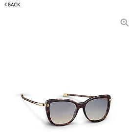 Louis Vuitton - Charlotte Sunglasses