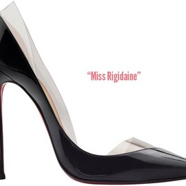 Christian Louboutin - Miss-Rigidaine-pump