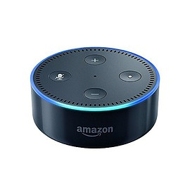 Amazon - Amazon Echo Dot (Newモデル)、ブラック