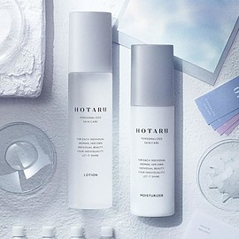 Hotaru - Personalized Skin Care Set