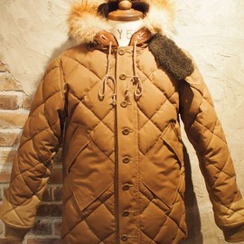 OLD JOE & Co. - EARLY AVIATOR PARKA