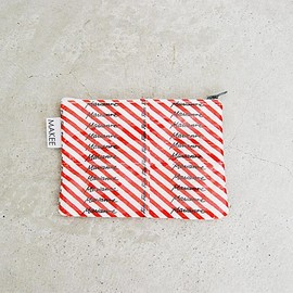 MAKEE - Marianne Pouch