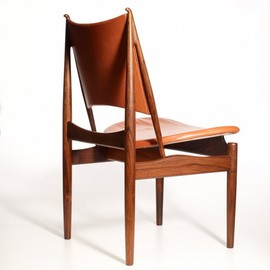 Niels Vodder, Finn Juhl - Egyptian chair