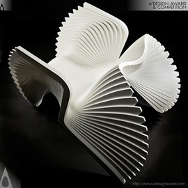 Alexander White - Monroe Chair
