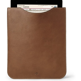 Mulberry  - Mulberry Leather iPad Case