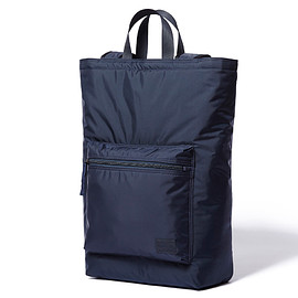 HEAD PORTER - 2 ways tote bag