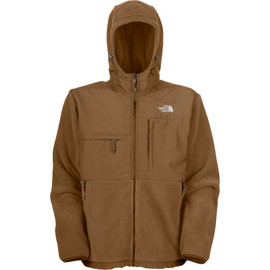 The North Face - Denali Hooded Fleece Jacket