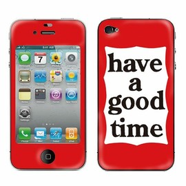 HAVE A GOOD TIME (ハブアグッドタイム), Gizmobies - have a good time【iPhone4/4S専用Gizmobies】
