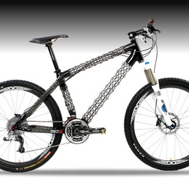Delta 7 - Arantix Mountain Bike