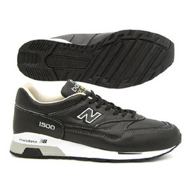 New balance -  M1500UK B Made in England 黒