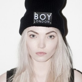 BOY LONDON - Beanie
