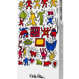Keith Haring - Keith Haring for iphone5 case