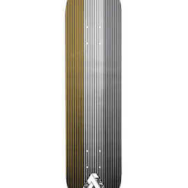 Palace Skateboards - Linear Metallic Team Deck - 8.3