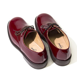 nanamica - Quilp by Tricker's shoes