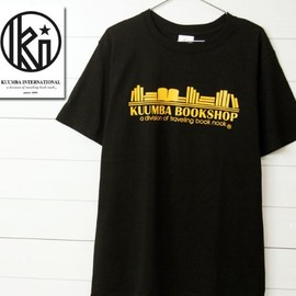 KUUMBA - KUUMBA BOOK SHOP TEE