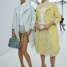 Louis Vuitton Spring  - Spring 2012