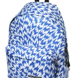 ELEY KISHIMOTO×EASTPAK - Backpack (Blue)