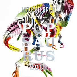 Mr.Children - Mr.ChildrenTOURPOPSAURUS2012[Mr.ChildrenTOURPOPSAURUS2012]