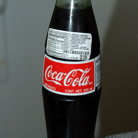 Coca-Cola - Mexican Coke