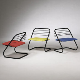 Mathieu Mategot - Kids Chair
