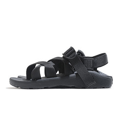 Chaco - Ms Banded Z Cloud-Solid Black
