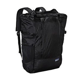 Patagonia - Lightweight Travel Tote Pack 22L - Black BLK