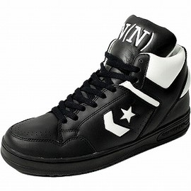 NUMBER (N)INE, CONVERSE - WEAPON HI