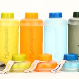 HydraPak - Stash Collapsible Bottles